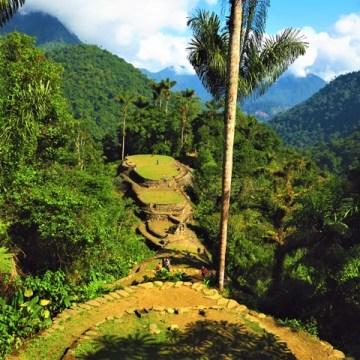 Colombie Trek Ciudad Perdida