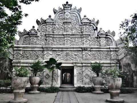 Java Yogyakarta Taman Sari