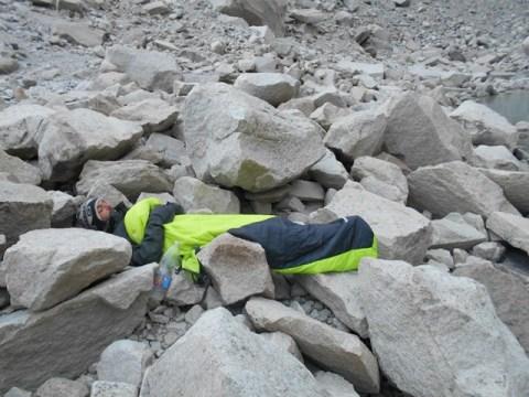 Chili Trek du W Torres del Paine