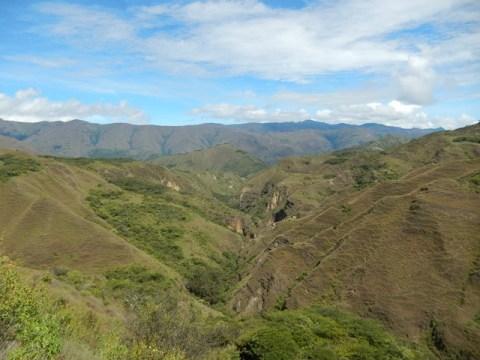 Equateur Vilcabamba