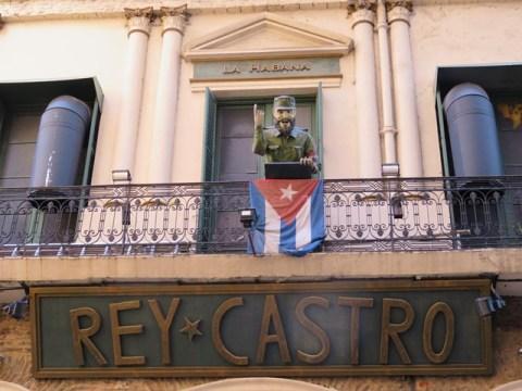 Argentine Buenos Aires Fidel Castro