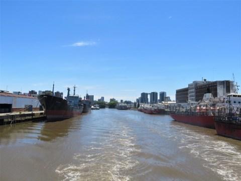 Argentine Buenos Aires Rio de la Plata