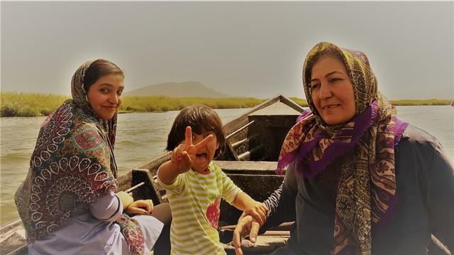 Iran Kurdistan Marivan