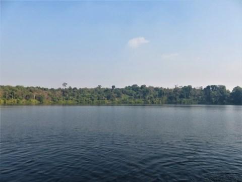Cambodge ratanakiri lac Yeak Lom