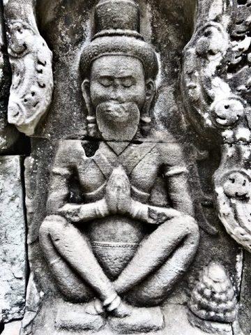 Cambodge Angkor Preah Khan