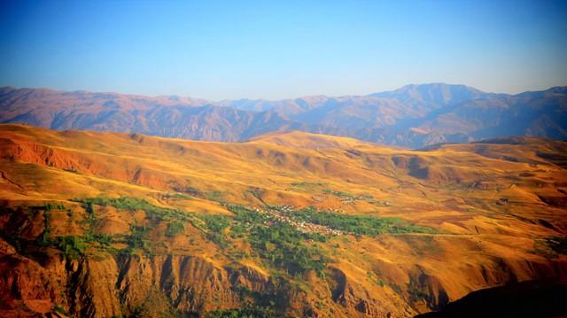 Iran Alamut Zarabad