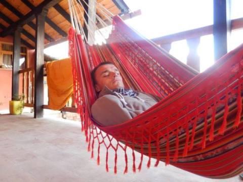 Equateur Trek Boucle de Quilotoa Chugchilan