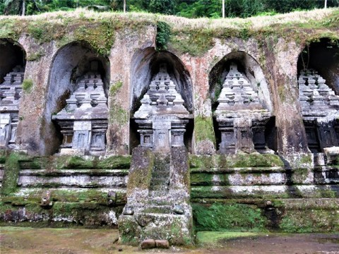 Bali Ubud temple gunung kawi