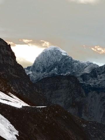 voyage slovénie mont triglav