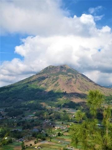 Bali Mont Batur