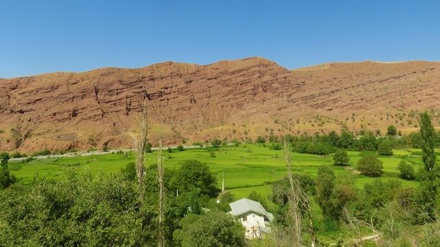 Iran Alamut Andej