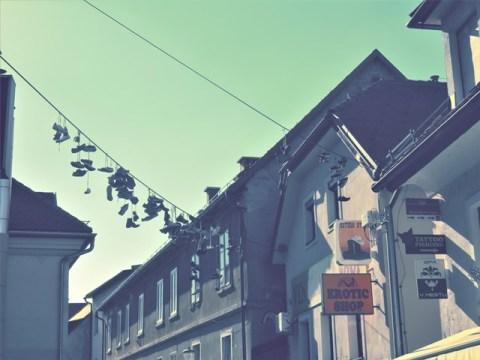 voyage slovénie ljubljana