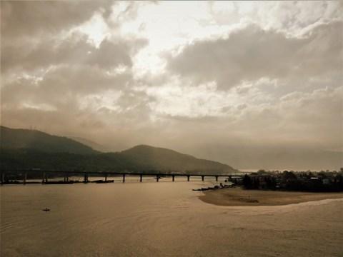 Vietnam Hai Van Pass Làng Cô