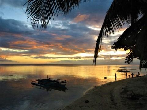 Philippines Siquijor San Juan