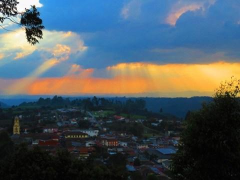 Colombie Salento