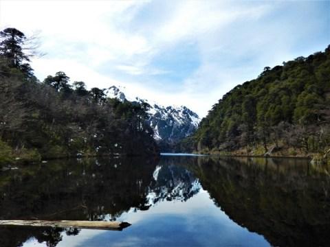 Chili Pucon Parc National Huerquehue