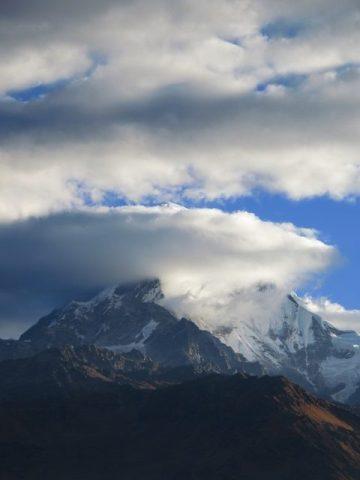 Népal Trek Circuit des Annapurnas Poon Hill