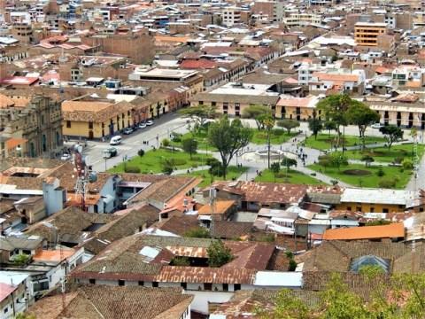 Pérou Cajamarca