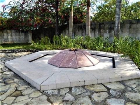 Cuba Santa Clara Mausolée Che Guevara