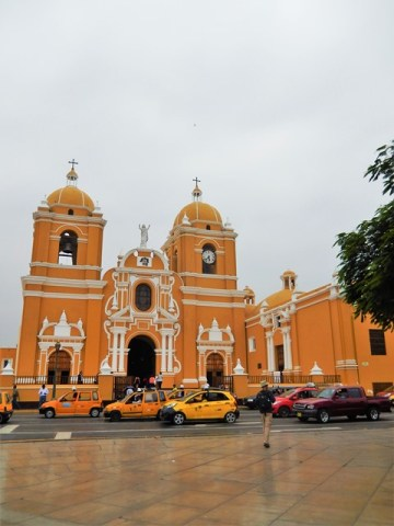 Pérou Trujillo