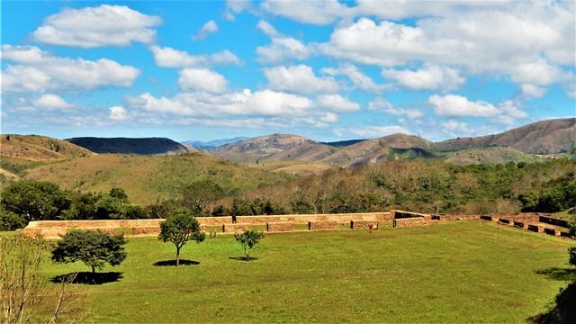 Bolivie Samaipata El Fuerte