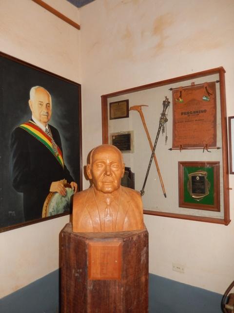 Bolivie Missions Jésuites de Chiquitos Concepción