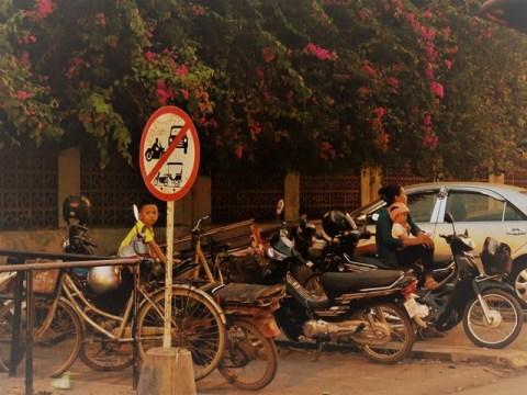 Cambodge Siem Reap