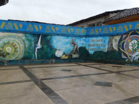 Equateur Saraguro