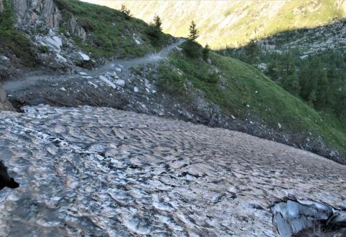Trek du Tour du Mont Blanc