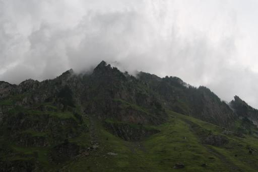 Tour des lacs du Néouvielle Tournaboup