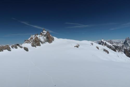 Vallée Blanche - Alpinisme