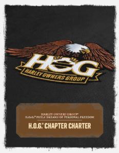 HOG Charter US – 2016