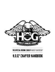HOG Handbook 2019