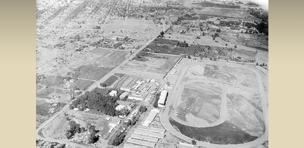 Historic Raceway Photo
