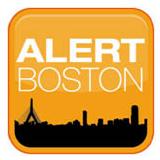 Alert Boston logo