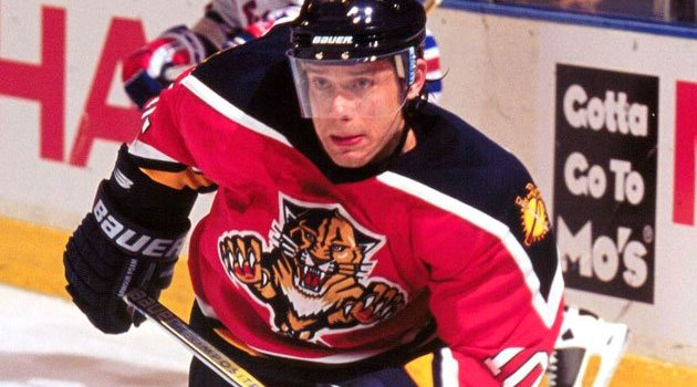 Nov 19 – Come join fellow Wharton Alumni to meet Two-Time Stanley Cup NHL Player Shawn Thornton and Florida Panthers Game