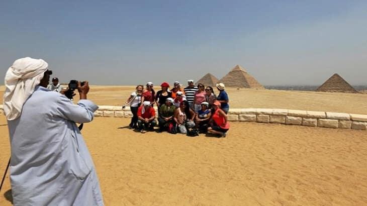 اهمية السياحة في مصر وتأثيرها على الاقتصاد القومي