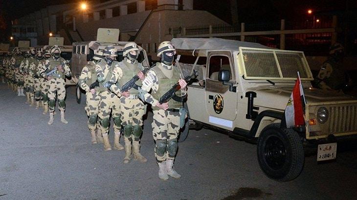 موضوع تعبير عن الجيش المصري العظيم بالأفكار يلا نذاكر