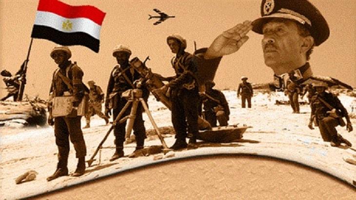 موضوع تعبير عن الدروس المستفادة من حرب أكتوبر