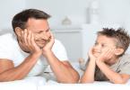 موضوع تعبير عن الطفولة صانعة المستقبل بالأفكار