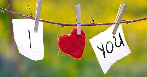 مقال عن الحب الحقيقي وأنواعه
