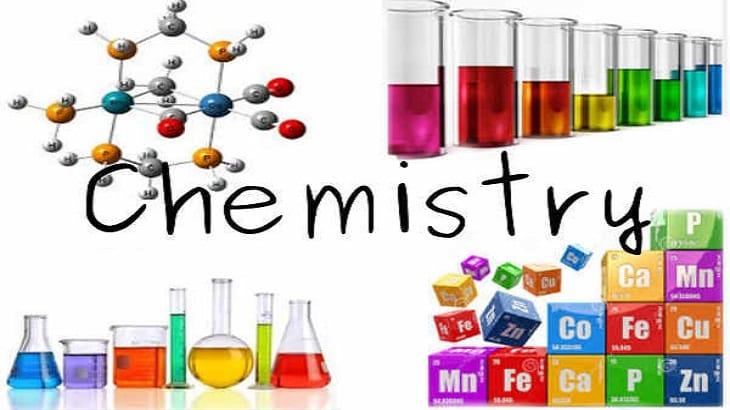 أهمية الكيمياء في حياتنا اليومية Ppt