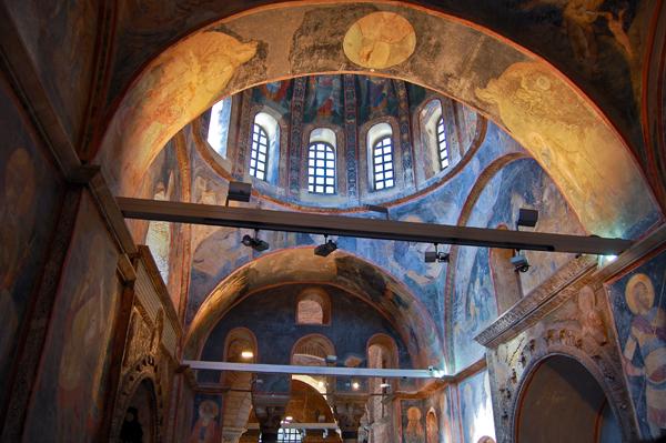 Chora Museum, Istanbul