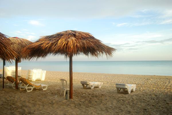Varadara Beach, Cuba