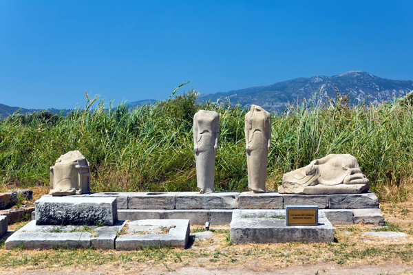 Heraion, Samos