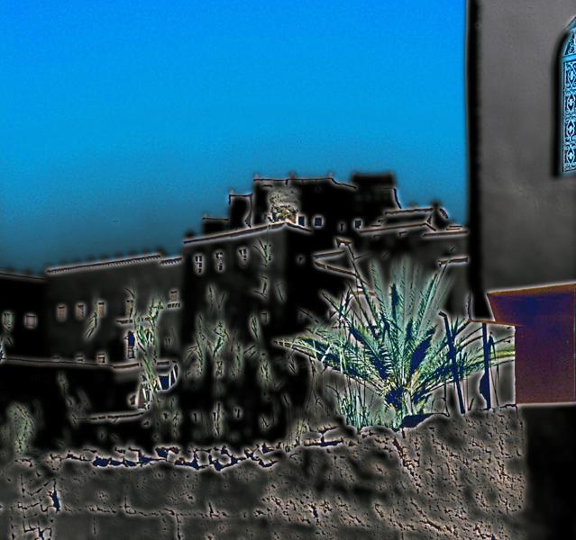 Ait Ben Haddou, Ouarzazate, Morocco