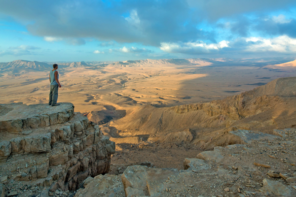 photo by Dafna Tal, courtesy of Israel Ministry of Tourism