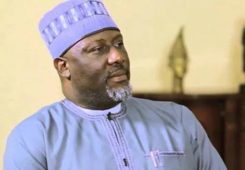 NEWS: Senator Melaye escaped death by the whiskers as gunmen invaded his house