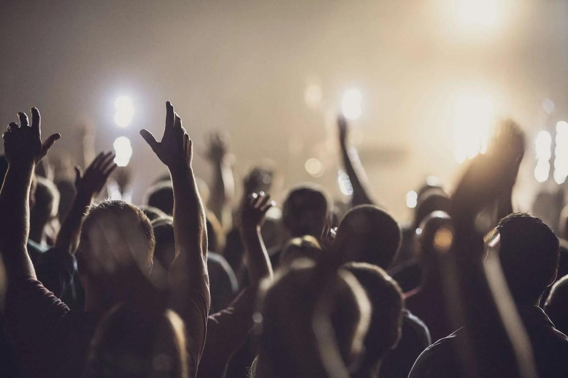 TOP 6 POPULAR WORSHIP CHORD PROGRESSIONS…