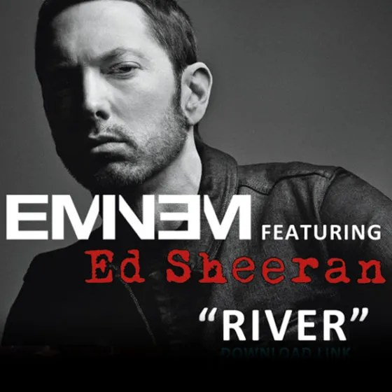 CHORDS: Eminem ft. Ed Sheeran – River Chord Progression on Piano, Guitar Ukulele and Keyboard…